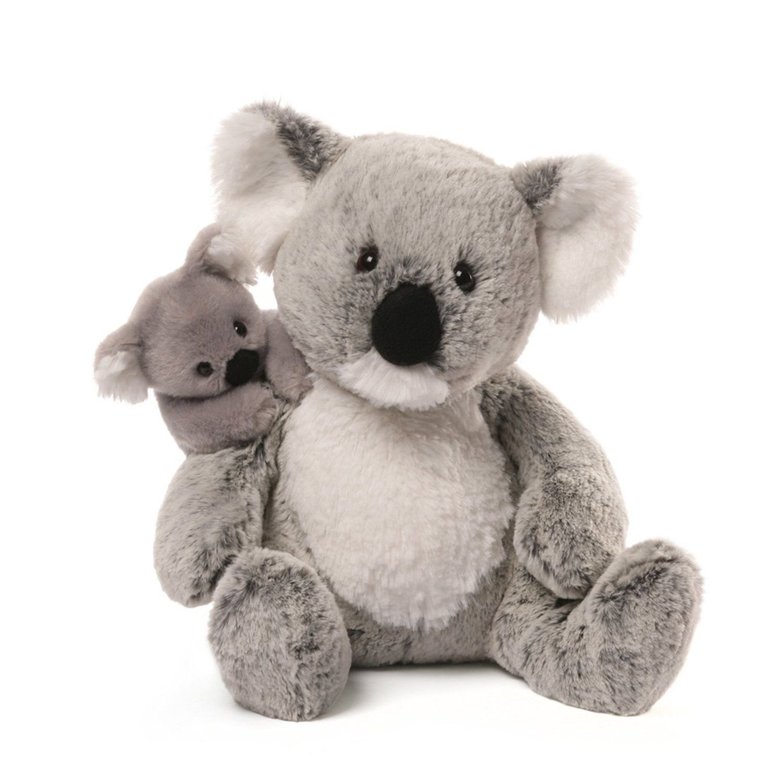 Gund Koala Amp Baby 11 Inches Soft Toys Singapore