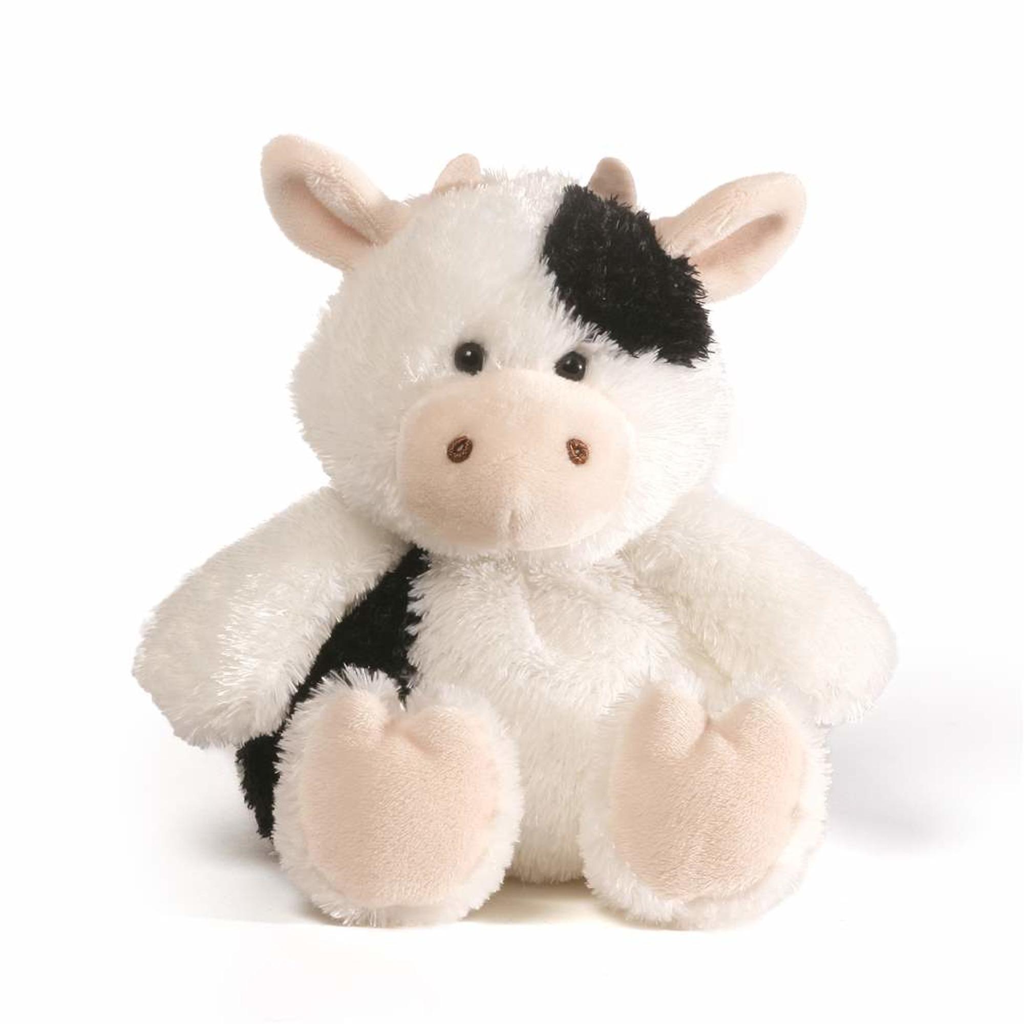 ecf4445a9d1a Gund Mini Chub Cow 9 Inches   Soft Toys Singapore