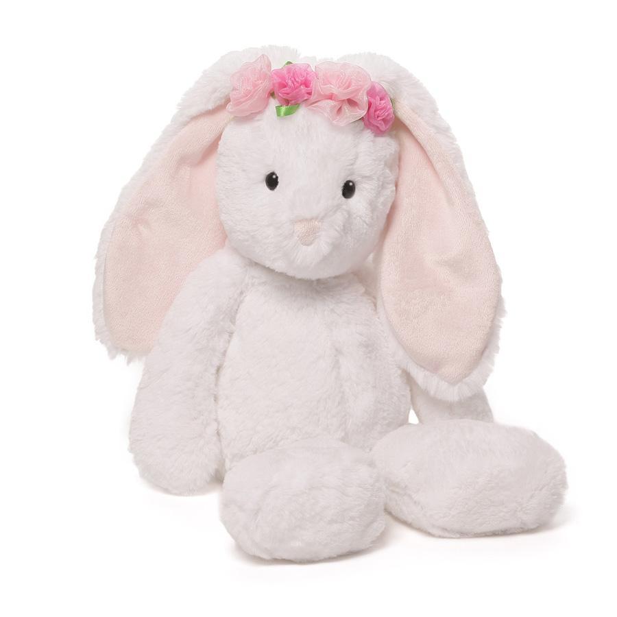 Gund Dahlia Bunny 13 Inches  b55fdbdf352b